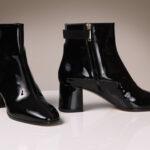 振袖にブーツはあり?実はハイカラな雰囲気になって可愛い!