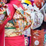 自分に似合う振袖の色の見つけ方!成人式は理想の振袖を着よう!